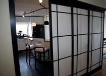 Shoji Window Coverings Denver